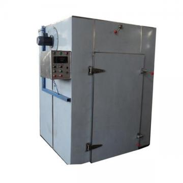 Fish Dryer and Seafood Drying Machine