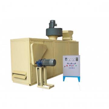 Microwave Fruit Drying Dehydrator Food Drying Oven Vacuum Dryer Machine