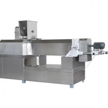 Rice Wheat Pasta Manufacturing Machinery