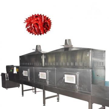 Various Packing Options Instant Food Pasta Vacuum Map Thermoform Package Machine