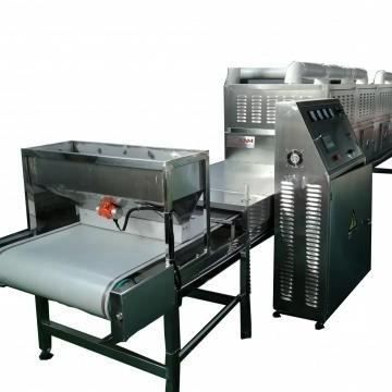1200L Large Storage Super General Deep Quick IQF Freezer Freezing Machine