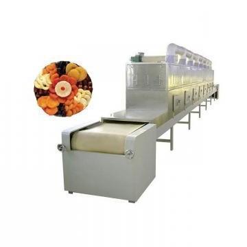 Seafood Meat Fish Fast Blast Freezer IQF Quick Freeze Machine