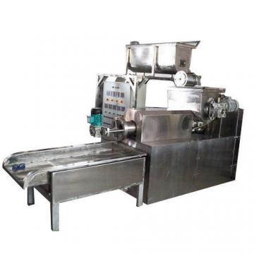 Corn Cassava Clays Non Ionic Pregelatinized Oil Drilling Modified Starch Processing Making Machine