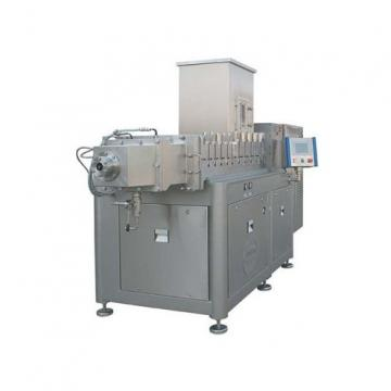 Breakfast Cereals Production Line Puffed Snack Extruder