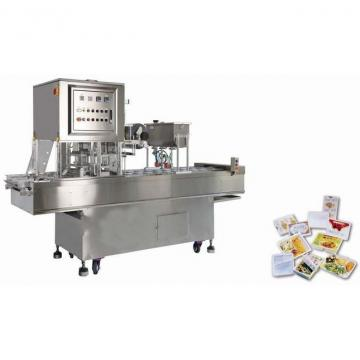 Automatic Jinan City Corn Puff Chips Snack Extruder