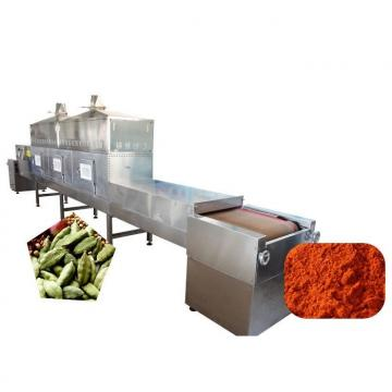 Automatic Fish Flake Food Processing Line