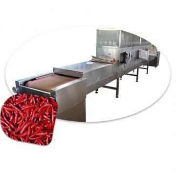 Best Selling Rice Puffing Machine / Snack Extruder Machine
