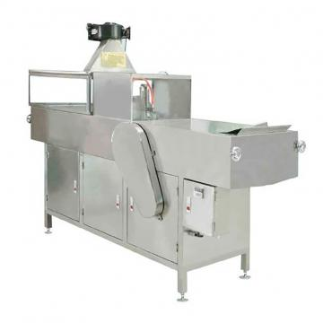 Fried Potato Snack Pellets Extruder Machine