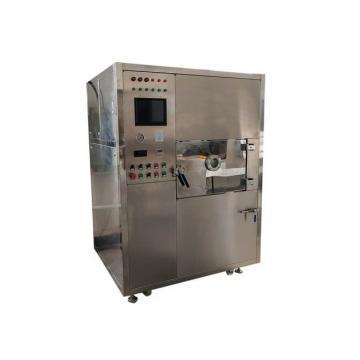 Full Automatic Pet Dog Food Snacks Production Line Machine Extruder