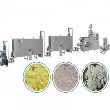 Pet Dog Cat Food Pellet Processing Line Equipment