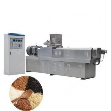 Floating Fish Feed Pellet Animal Dog Cat Food Processing Equipment