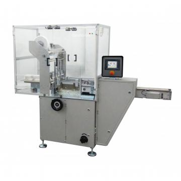 Floating Fish Feed Pellet Packing Machine