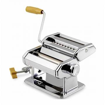 Full Automatic Fried Instant Noodle Making Machine
