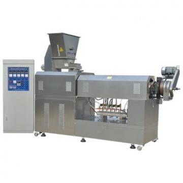 Fully Automatic Instant Noodle Making Machine