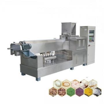 Fried Halal Koreno Maggi Instant Noodle Making Machine