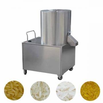 Non-Fried Round Instant Noodle Production Line/Automatic Instant Noodle Production Line/Noodle Machine/Noodle Making Machine/Noodle Making Line