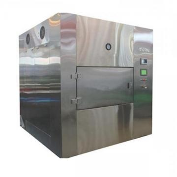 Industrial Fried Instant Noodle Making Machine