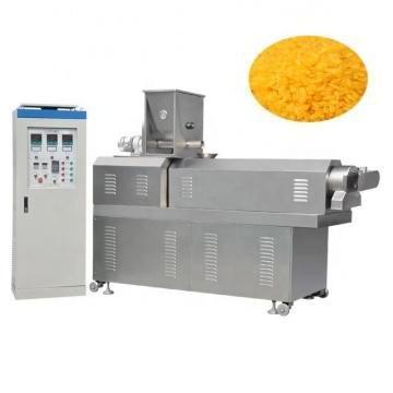 Corn Cashew Nut Coffee Bean Drying Roasting Soybean Roaster Microwave Machine