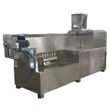 Ce Certificate Green Tea Microwave Drying Equipment