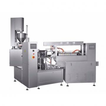 Continuous Red Bean Mung Bean Microwave Drying Curing Roasting Machine