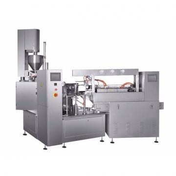 Peanut Tunnel Microwave Drying Curing Roasting Sterilization Machine