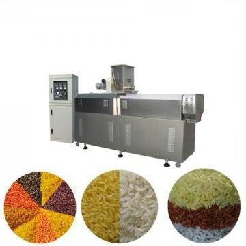 Pet Pellet Food Production Line Aquatic Floating Feed Processing Machine