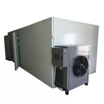 Pet Food Processing Drying Machine