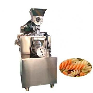 Large Scale Dry Dog Food Making Machine Pet Feed Extruder Processing Line