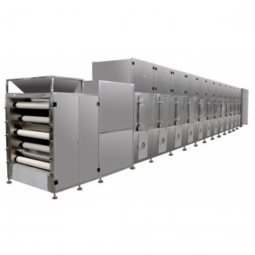 Fully Automatic Depositor & Wire-Cut Cookie Production Line