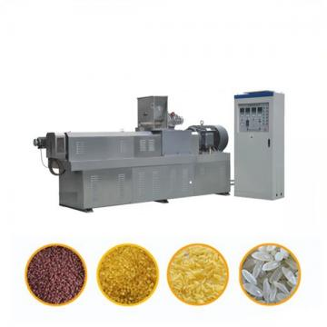 Wholesale Fully Automatic Canning Baby Cookies Bottles Filling and Capping Production Packaging Line