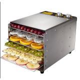 New Designed Fish Dryer, Shrimp Drying Machine Kelp Sea Foods Heat Pump Dryer