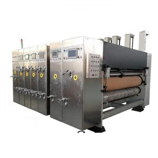 Industrial Fresh Vegetable Fruit Fish Meat Food Drying Machine #1 image