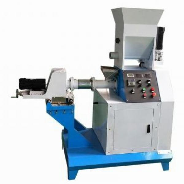 Hot Selling Pet Food Extrusion Machine #1 image
