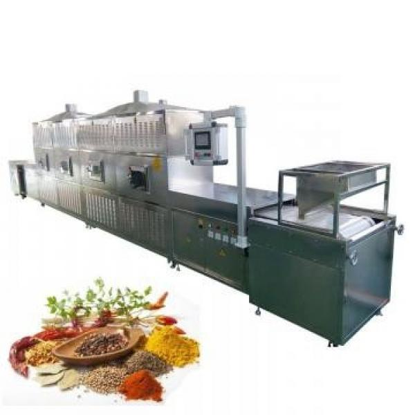Pet Plastic Sheet Extrusion and Cup Lid Food Tray Container Forming Machine Production Line #1 image