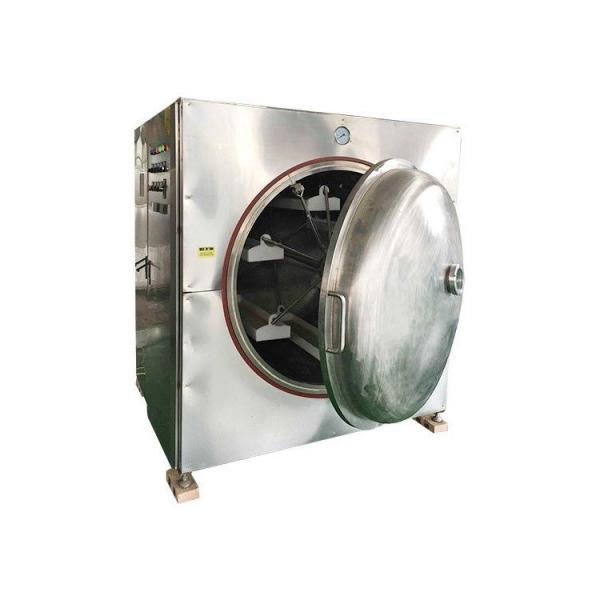 Dry Pet Fish Dog Food Feed Making Freeze Drying Machine Production Processing Line Price #1 image