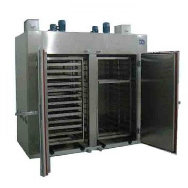 Instant Noodle Making Machinery with Small Capacity #1 image