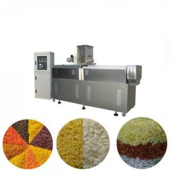Dry Pet Dog Food Processing Line Animal Feed Machine #1 image