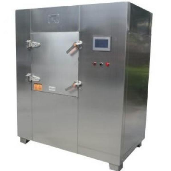 Full Production Line Mini Puppy Fish Feed Processing Line Pet Bird Dog Food Making Machine #1 image
